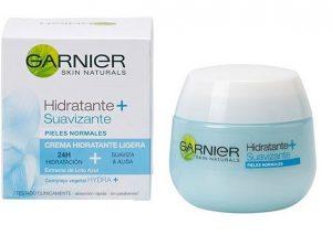 Ya puedes comprar en Internet los crema facial hidratante 10