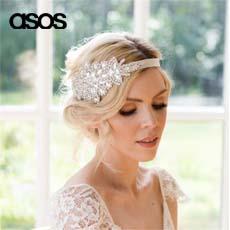 Opiniones de cintas de novia para el pelo para comprar Online