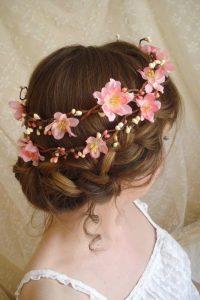 Listado de corona para el pelo para comprar en Internet – Los preferidos