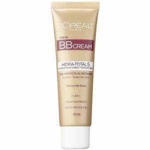 Catálogo para comprar en Internet bb loreal cream