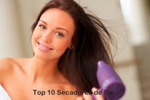 Catálogo de mejores secadores de pelo marcas para comprar online – Los favoritos