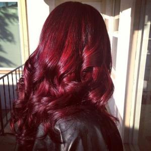 Recopilación de tinte de pelo color rojo para comprar por Internet