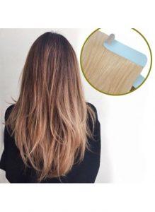 La mejor selección de extensiones de pelo natural para comprar online