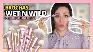 Lista de brochas maquillaje prémium marca Vi yo para comprar On-line – Los más vendidos
