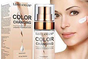 Opiniones de Base maquillaje Photoshoot W7 28 ml para comprar en Internet – Los Treinta más vendidos