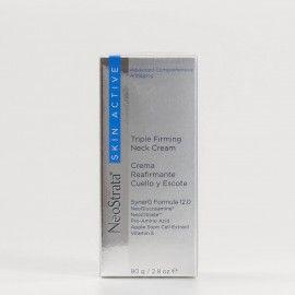 Recopilación de crema reafirmante cuello y escote neostrata para comprar on-line