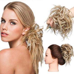 Selección de coleteros postizos de pelo natural para comprar on-line – Los más vendidos