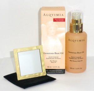 Catálogo de alquimia aceite corporal para comprar online