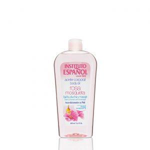 Opiniones de crema corporal con aceite de rosa mosqueta para comprar on-line