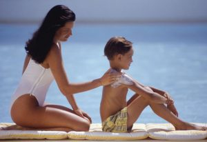 Lista de crema solar playa para comprar online
