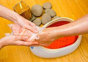 La mejor lista de crema de parafina para pies para comprar on-line – El TOP Treinta