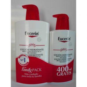 Ya puedes comprar Online los eucerin locion corporal ph5 – El Top Treinta