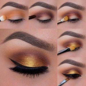 Catálogo para comprar por Internet makeup maquillaje