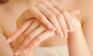 Ya puedes comprar en Internet los tratamientos de manos