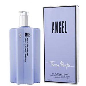 Ya puedes comprar los locion corporal angel – Los preferidos