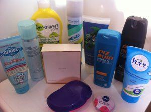 Ya puedes comprar Online los my beauty essentials – Favoritos por los clientes