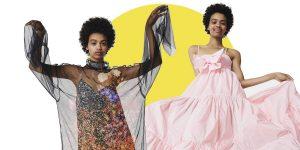 La mejor selección de vestidos fiesta originales para comprar on-line – Los preferidos