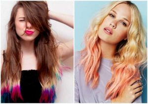 Ya puedes comprar por Internet los color de tinte de pelo – Los más solicitados