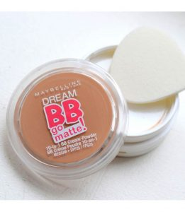 Ya puedes comprar on-line los bb cream powder – Los mejores