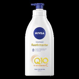 La mejor selección de nivea bajo la ducha q10 reafirmante para comprar on-line – Los preferidos