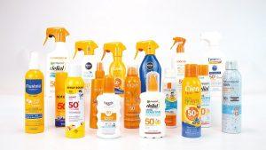 Catálogo de babaria crema solar para comprar online