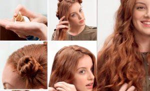 Reviews de trucos para rizar el pelo sin plancha para comprar por Internet