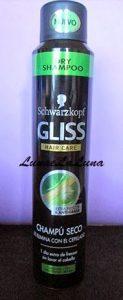 Ya puedes comprar on-line los champu en seco schwarzkopf – Los Treinta preferidos