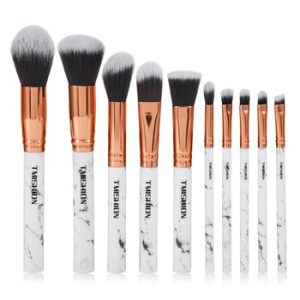 Selección de brochas maquillaje tamaño pequeño grande para comprar en Internet – Los 30 preferidos