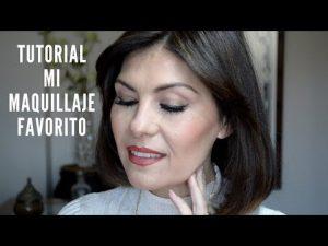 La mejor recopilación de tutorial de maquillaje de dia para comprar Online