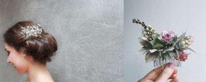 Opiniones y reviews de peinetas para novias para comprar online – Los favoritos