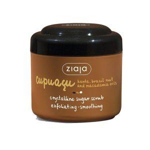La mejor recopilación de la mejor crema exfoliante corporal para comprar por Internet