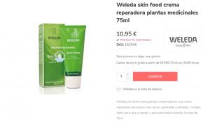 Ya puedes comprar en Internet los mejor crema de manos con proteccion solar – El TOP Treinta