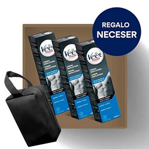 Catálogo de crema depilatoria para el pecho para comprar online – Los mejores