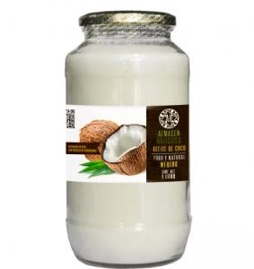 El mejor listado de crema corporal casera con aceite de coco para comprar Online