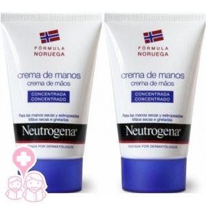Opiniones de crema reparadora de manos neutrogena para comprar – Los 20 más vendidos
