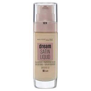 La mejor recopilación de Base maquillaje Fit Maybelline 115 marfil para comprar online