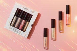 La mejor selección de Gloss maquillaje regalo mujeres Paleta para comprar online