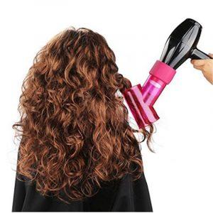 Ya puedes comprar en Internet los difusor universal para secadores de pelo
