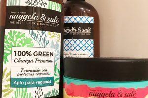 Ya puedes comprar On-line los champu nuggela sule – Los favoritos