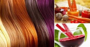 La mejor recopilación de hacer tinte de pelo casero para comprar on-line