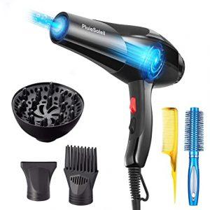 mejores secadores de pelo silenciosos que puedes comprar On-line