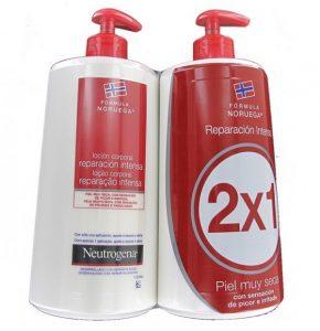 El mejor listado de neutrogena locion corporal piel seca y sensible para comprar online – El TOP 30