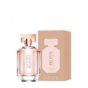 Ya puedes comprar on-line los boss the scent for her