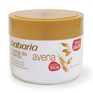Catálogo para comprar On-line crema de manos babaria aceite de oliva – Los 30 mejores