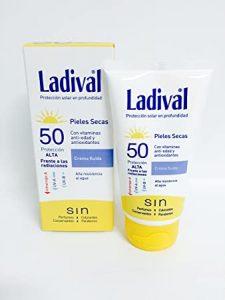 Catálogo de crema solar ladival para comprar online – Los Treinta favoritos