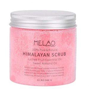 La mejor recopilación de exfoliante corporal piel con acne para comprar on-line