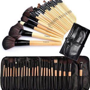 Reviews de mejor kit de brochas para maquillaje para comprar online