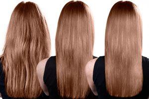 Listado de mascarillas naturales para el cabello largo para comprar en Internet