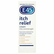 Catálogo para comprar On-line crema hidratante dermatológica e45 125
