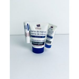 Opiniones y reviews de crema neutrogena manos para comprar en Internet